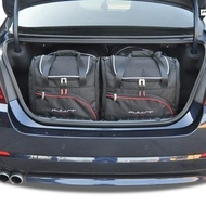 BMW Seria 5 Limuzina 2010-2017, Set de 4 bagaje