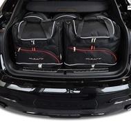BMW X6 2014+, Set 5 bagaje