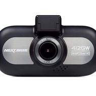 Camera Auto DVR QUAD HD Nextbase 412GW
