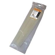 Colier fixare -Nylon 7,6x370mm 100buc