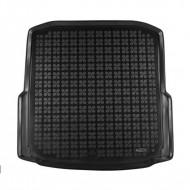 Covoras tavita portbagaj negru pentru SKODA Octavia III Hatchback2013-