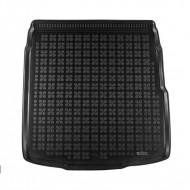 Covoras Tavita portbagaj Negru pentru VW Passat B8 Sedan 2014+