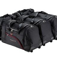 DACIA LODGY 2012+ CAR BAGS SET 5 PCS