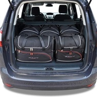 FORD Grand C-Max 2010+2015 Set de 5 bagaje