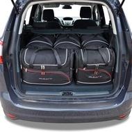 FORD Grand C-Max 2010+2015 Set de 5 bagaje