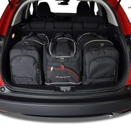 HONDA HR-V 2015-2018 CAR BAGS SET 4 PCS