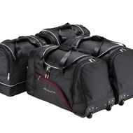 HYUNDAI i40 LIMOUSINE 2011+ CAR BAGS SET 4 PCS