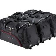 Mercedes Benz B 2011+ Set de 4 bagaje