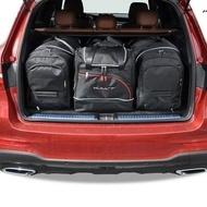Mercedes Benz GLC 2015+ Set de 4 bagaje