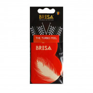 Odorizant tip carton Brisa,The Turbo Fee