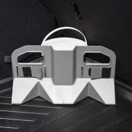 Organizator portbagaj auto STAYHOLD RUBBER- mediu + curea de prindere rapida