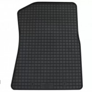 Presuri cauciuc interior Covorase interior pentru BMW Seria 5 F10 (2010-2017) Negru
