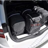 Renault Koleos 2017+KOLEOS 2017+ Set de 4 bagaje