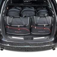 RENAULT LAGUNA GRANDTOUR 2007-2015 CAR BAGS SET 5 PCS