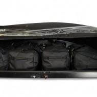 Set genti Kjust portbagaj aerian