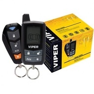 Sistem de securitate auto analogic Viper 3305V