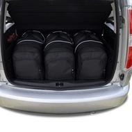 SKODA ROOMSTER 2006-2015 CAR BAGS SET 3 PCS