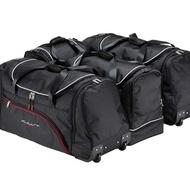 SKODA ROOMSTER 2006-2015 CAR BAGS SET 4 PCS