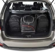 SUBARU OUTBACK 2015+ CAR BAGS SET 4 PCS