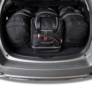Toyota Auris Touring Sports 2013+ Set de 4 bagaje