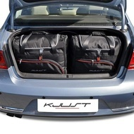 VW PASSAT LIMOUSINE 2010-2014 CAR BAGS SET 5 PCS