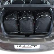 VW POLO 2017+ Set de 3 Bagaje