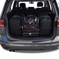 VW TOURAN 2015+ CAR BAGS SET 4 PCS
