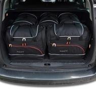 PEUGEOT 5008 2009-2016 CAR BAGS SET 5 PCS