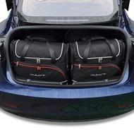 TESLA MODEL 3 2017+ CAR BAGS SET 7 PCS