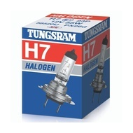 Bec auto cu halogen Tungsram H7, 55W, PX26D