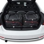 BMW 3 Gran Turismo 2013, Set de 5 bagaje