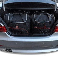 BMW Seria 5 Limuzina 2003-2010, Set de 4 bagaje