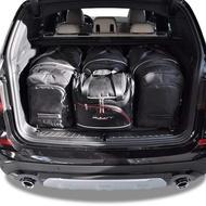 BMW X3 2017+ Set 4 bagaje