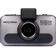 Camera Auto DVR 4K Ultra HD Nextbase 612GW