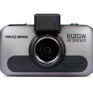 Camera Auto DVR 4K Ultra HD Nextbase 612GW