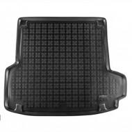 Covoras Tavita portbagaj Negru pentru BMW Seria 3 (F34) Gran Turismo (2013 +)
