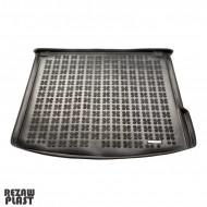Covoras tavita portbagaj negru pentru MERCEDES GLE Coupe2015-