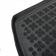 Covoras tavita portbagaj negru pentru Volkswagen TOURAN I 2003 - 2015