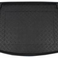 Covoras tavita portbagaj pentru TOYOTA AURIS II (2012-2018) cu pachet comfort