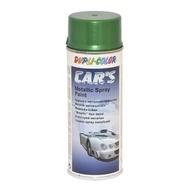 DUPLICOLOR Car's verde metalizat - 400ml cod 706851