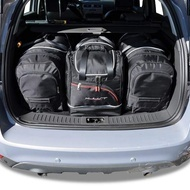 FORD KUGA 2008-2012 CAR BAGS SET 4 PCS