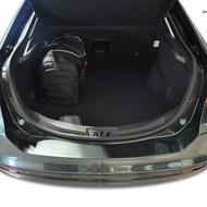FORD MONDEO LIFTBACK 2014+ CAR BAGS SET 5 PCS