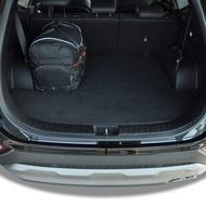HYUNDAI SANTA FE SUV 2018+ Set de 5 bagaje