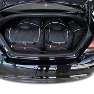 INFINITI Q70 2013+ CAR BAGS SET 5 PCS
