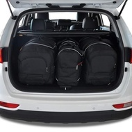 KIA SPORTAGE 2016+ CAR BAGS SET 4 PCS
