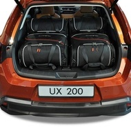 LEXUS UX FWD 2018+ CAR BAGS SET 5 PCS