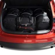 MAZDA 3 HATCHBACK 2013+ CAR BAGS SET 4 PCS
