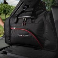 Mercedes Benz C Coupe 2014, Set de 4 bagaje