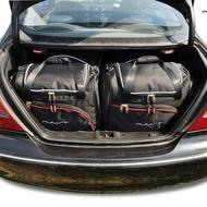 Mercedes Benz CLK 2002-2010, Set 4 bagaje