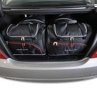 Mercedes-Benz S 2005-2013, set de 4 bagaje